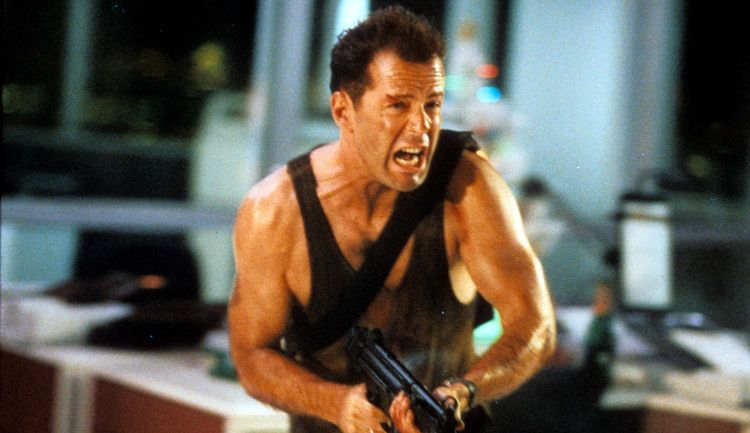 Die Hard Screenwriter Confirms That It Is In Fact A Christmas