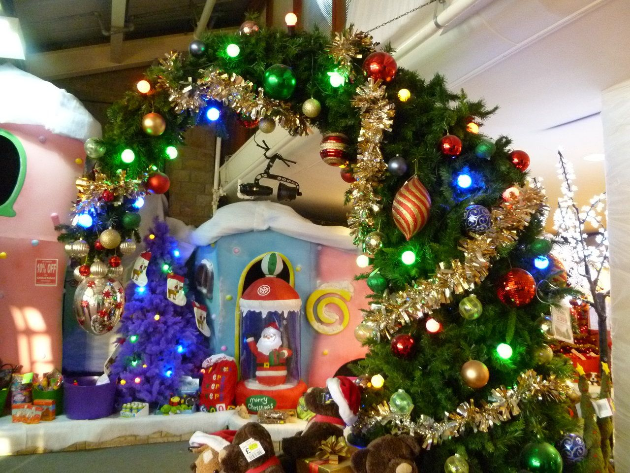 whoville christmas trees Whoville Tree by *Ookami