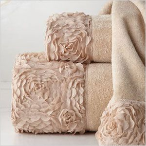 Crochet · Warm Up For Fall: Bathroom Towel Sets ...