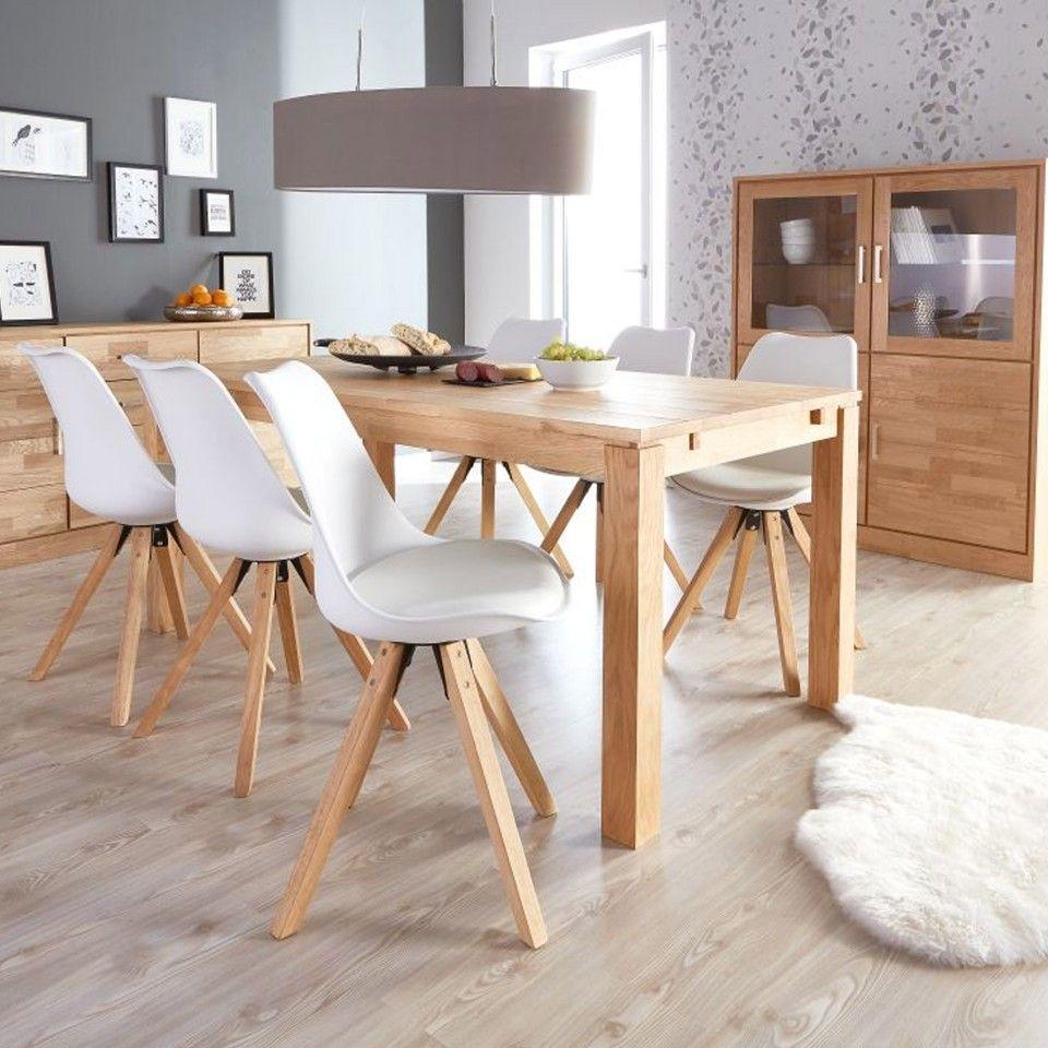 schalenstuhl blokhus wei einrichten und wohnen blokhus esszimmer wei und esszimmer anrichte. Black Bedroom Furniture Sets. Home Design Ideas