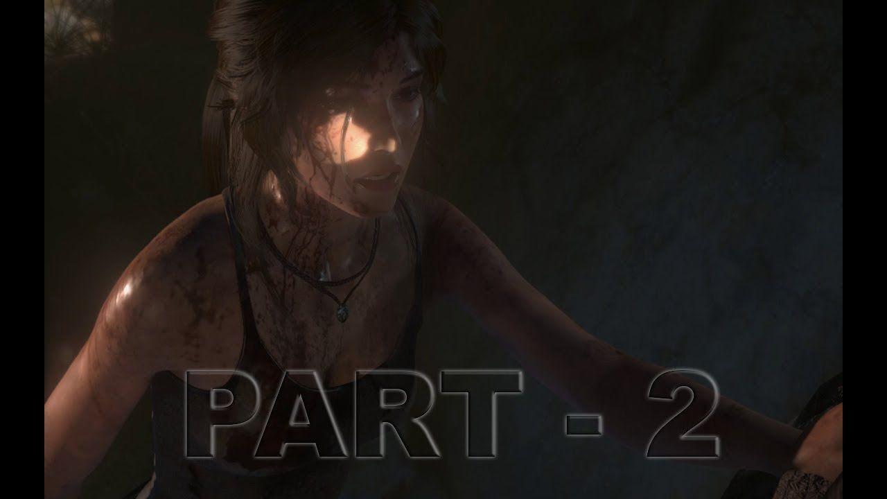 Rise Of The Tomb Raider 20 Year Celebration Walkthrough Gameplay
