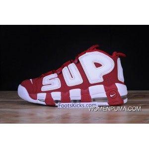 8d8bd2a770 Supreme X Nike Air More Uptempo 902290 600 Varsity Red Discount, Price:  $89.16 - Women Puma shoes, Women Puma Rihanna Collection | WomenPuma.com
