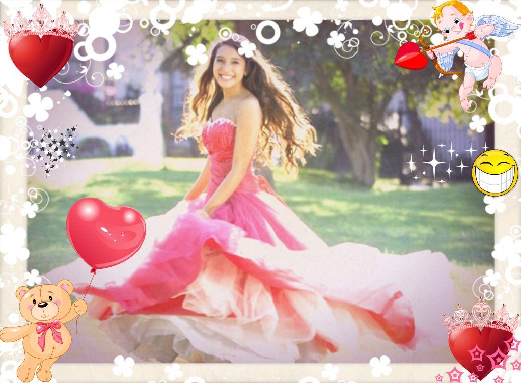 pizap.com14400220153451 | Tarjetas | Pinterest | Amor de tu vida ...