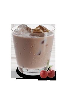 Boozy Chocolate Milk Drink Recipe Boozy Chocolate Chocolate Milk Milk Ingredients