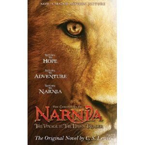 Voyage Of The Dawn Treader Lapbook Narnia Chronicles Of Narnia