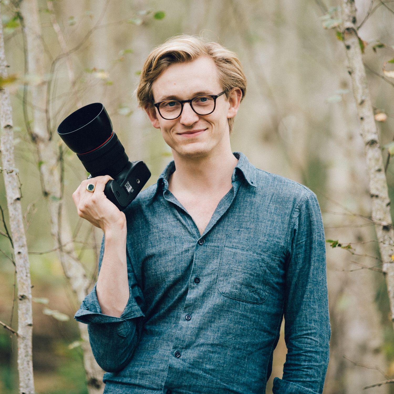 Interview mit dem jugen talentierten Fotografen Julius Erler, der seine schönsten Motive und Hintergründe in Dresden und Umgebung findet.