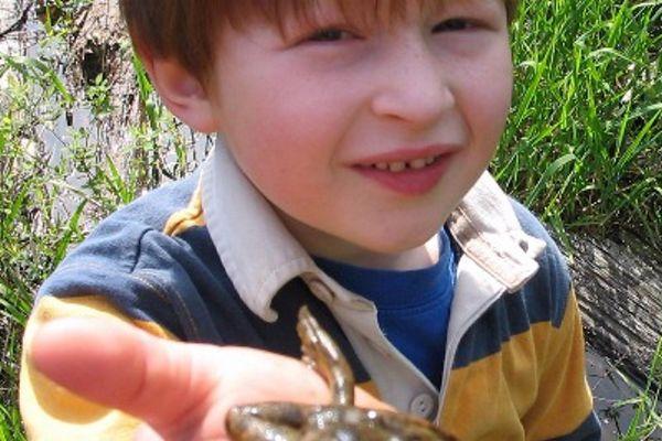 Nature Explorer #Kids #Events