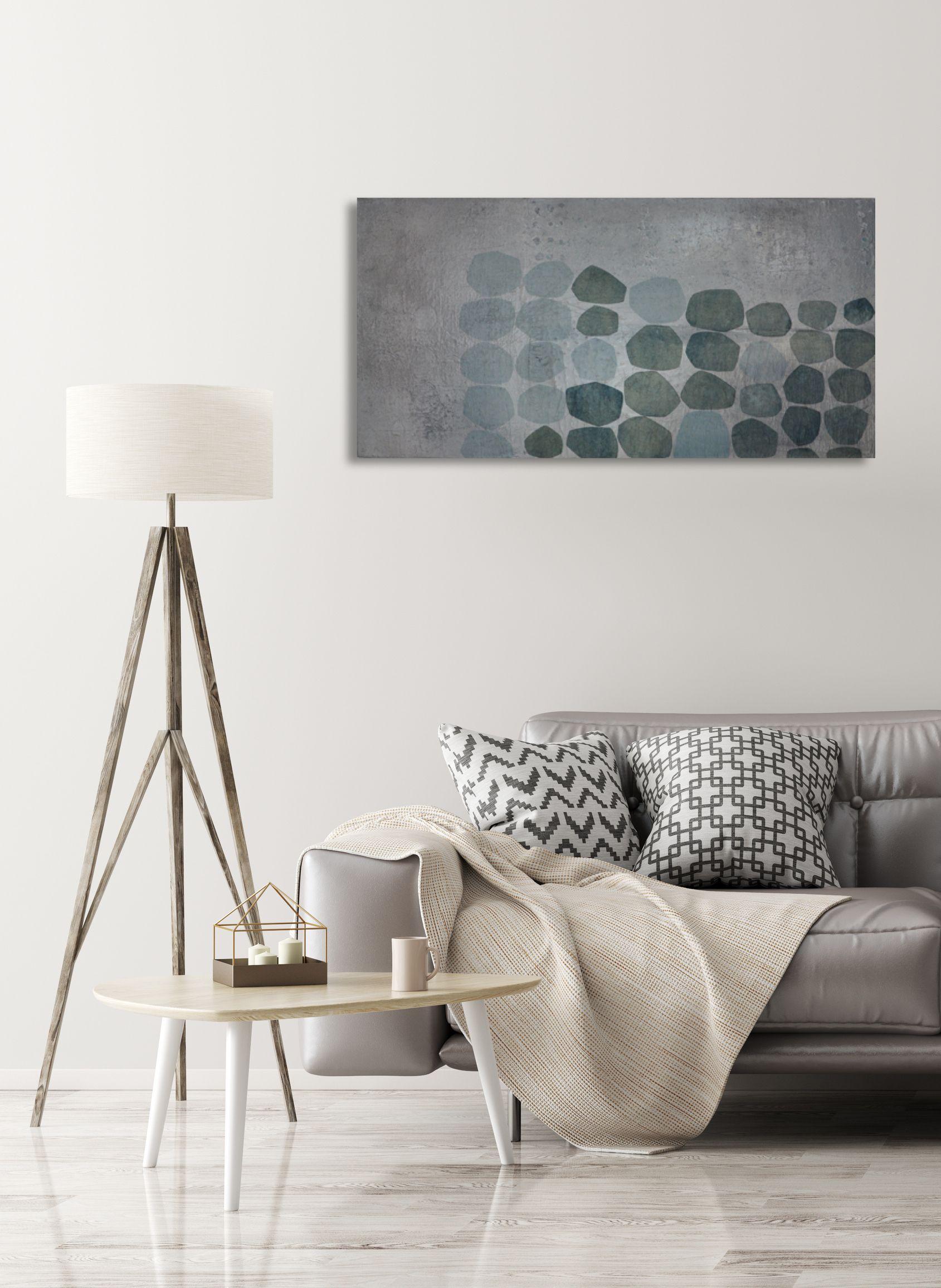 Abstrakte Kunst Abstrakte Malerei Acrylmalerei Abstract Painting 50 X 100 X 4 Cm Konig Malerei Wohnen Acrylmalerei Abstrakte Malerei