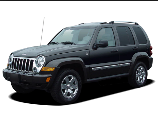 2007 Jeep Liberty Owners Manual 2007 Jeep Liberty Jeep Liberty