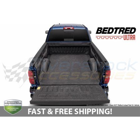 Auto Tires Truck Bed Liner Bed Liner Truck Bed