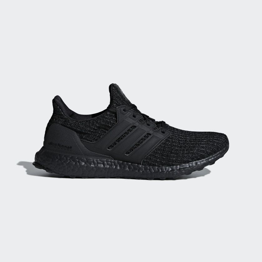Ultraboost Shoes Black Shoes Best Workout Shoes