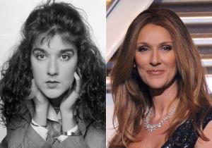Hollywood Stars Before They Were Famous Celine Dion Young Celebrities Céline Marie Claudette Dion