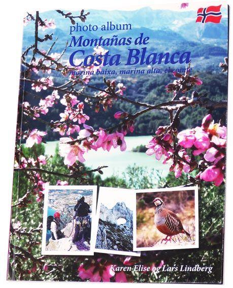 photo album Montañas de Costa Blanca (softcover) via Norske Bilder. Click on the image to see more!