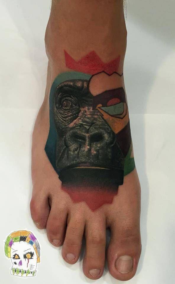Pin De Tatuajes Para Hombres En Tatuajes En El Pie Para Hombres