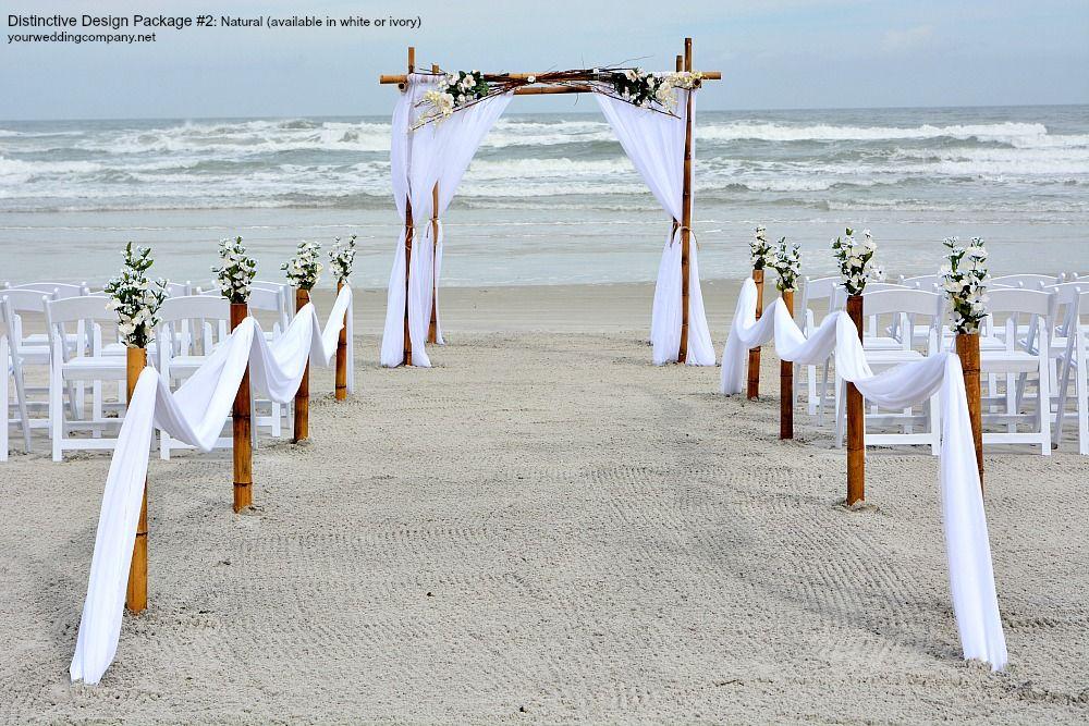 Daytona Beach Weddings Wedding Packages In