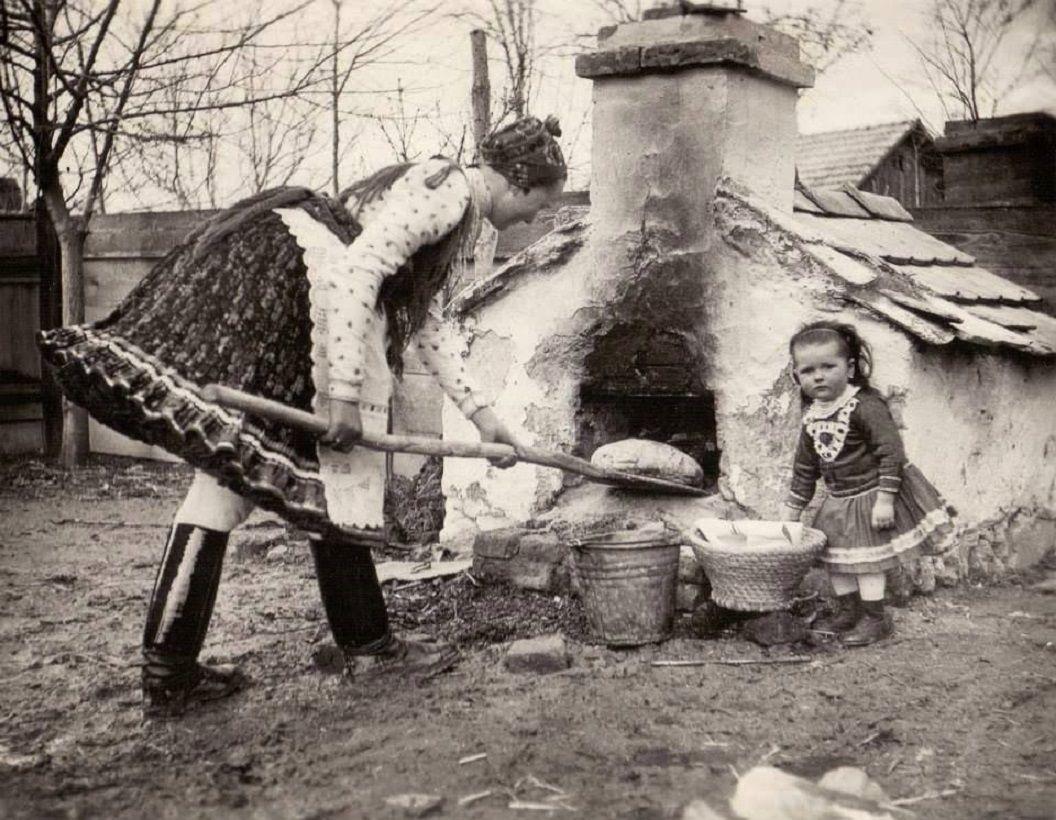 Image result for kenyérsütés