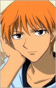 Kyo Sohma Fruits Basket Fruits Basket Anime Anime
