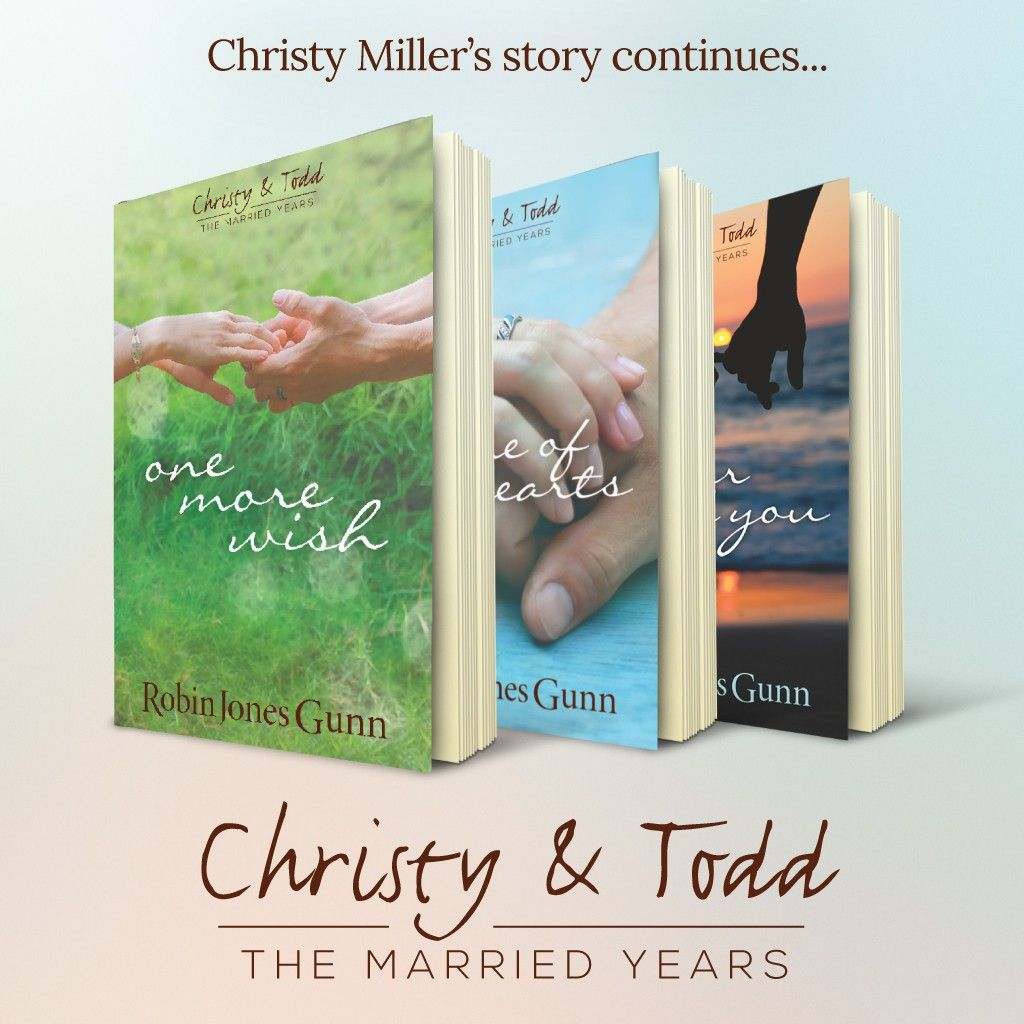 Find This Pin And More On Christy Miller Christy Miller Married Years Book