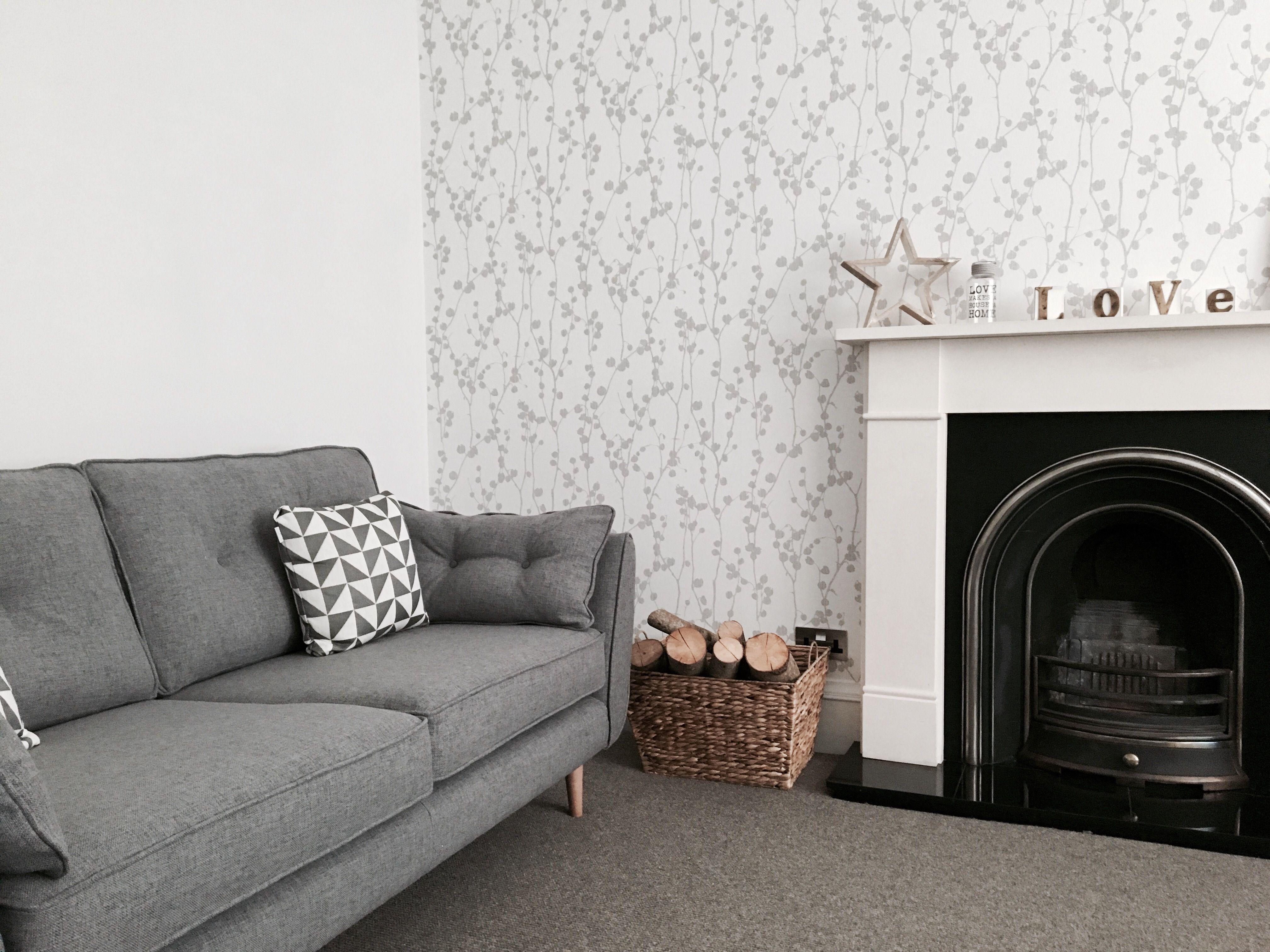 Dfs zinc sofa grey | Dfs zinc sofa, Home decor, House interior