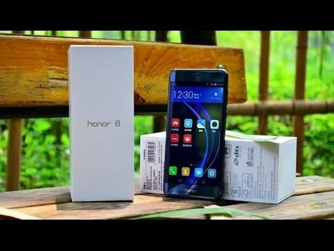 Huawei Honor 8 Pro Official Specs, Features And CAMERA | Your Tech