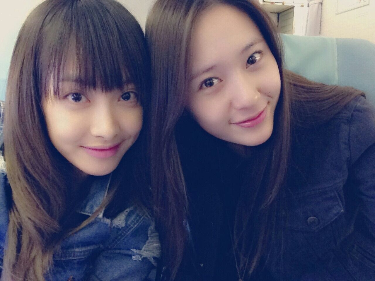 No Makeup Inspiration Krystal Jung How To Take Photos Victoria Song
