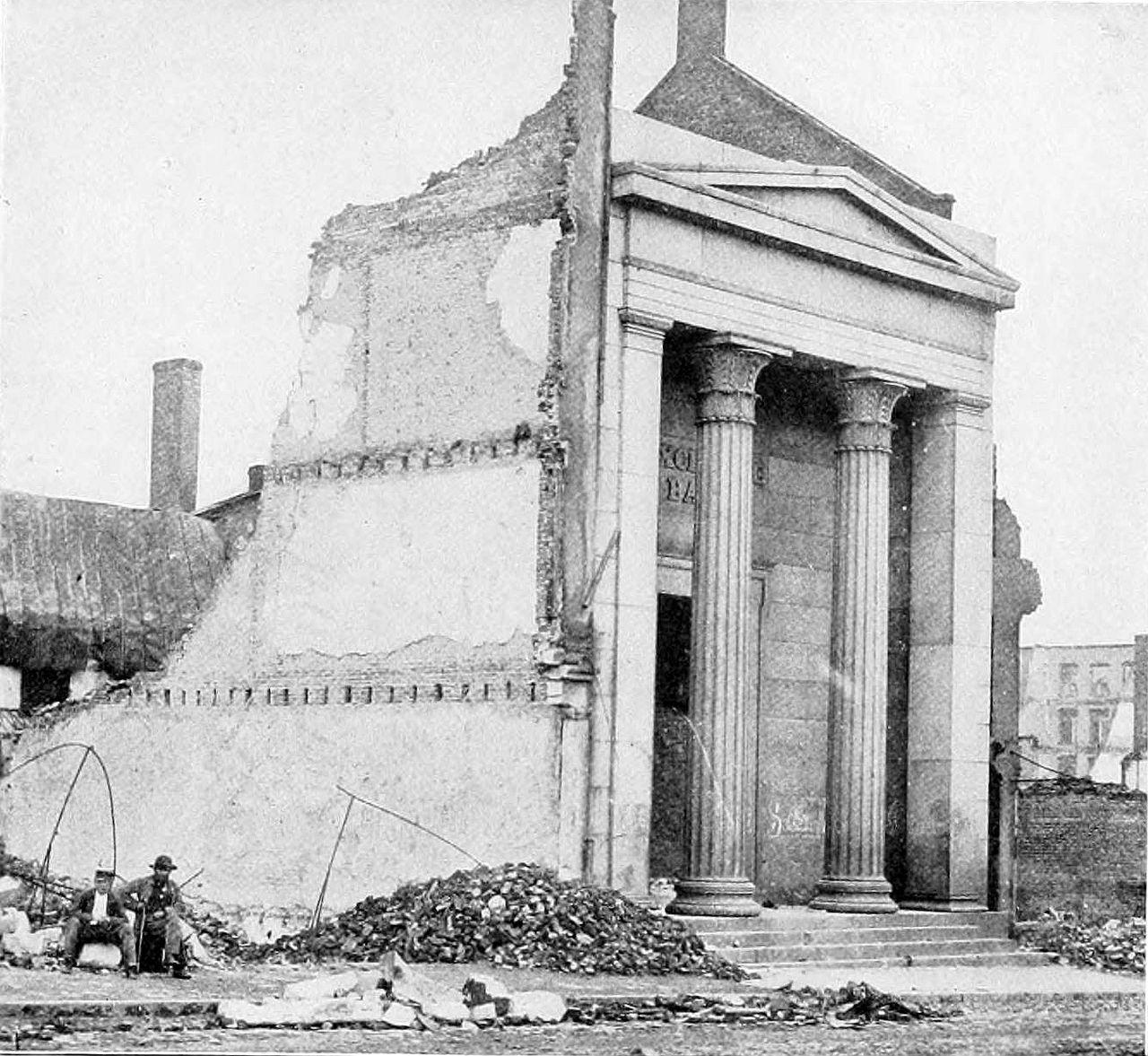 Richmond In The American Civil War