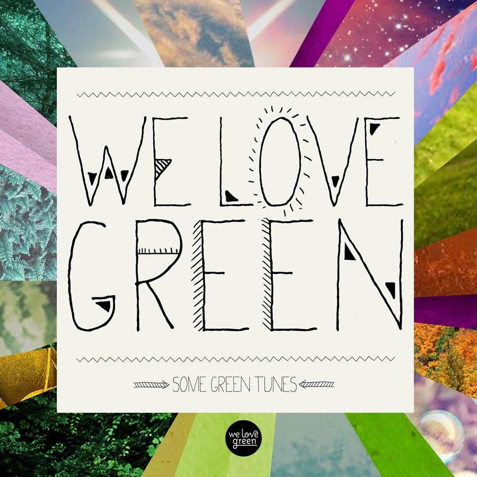 We love Green Music Festival