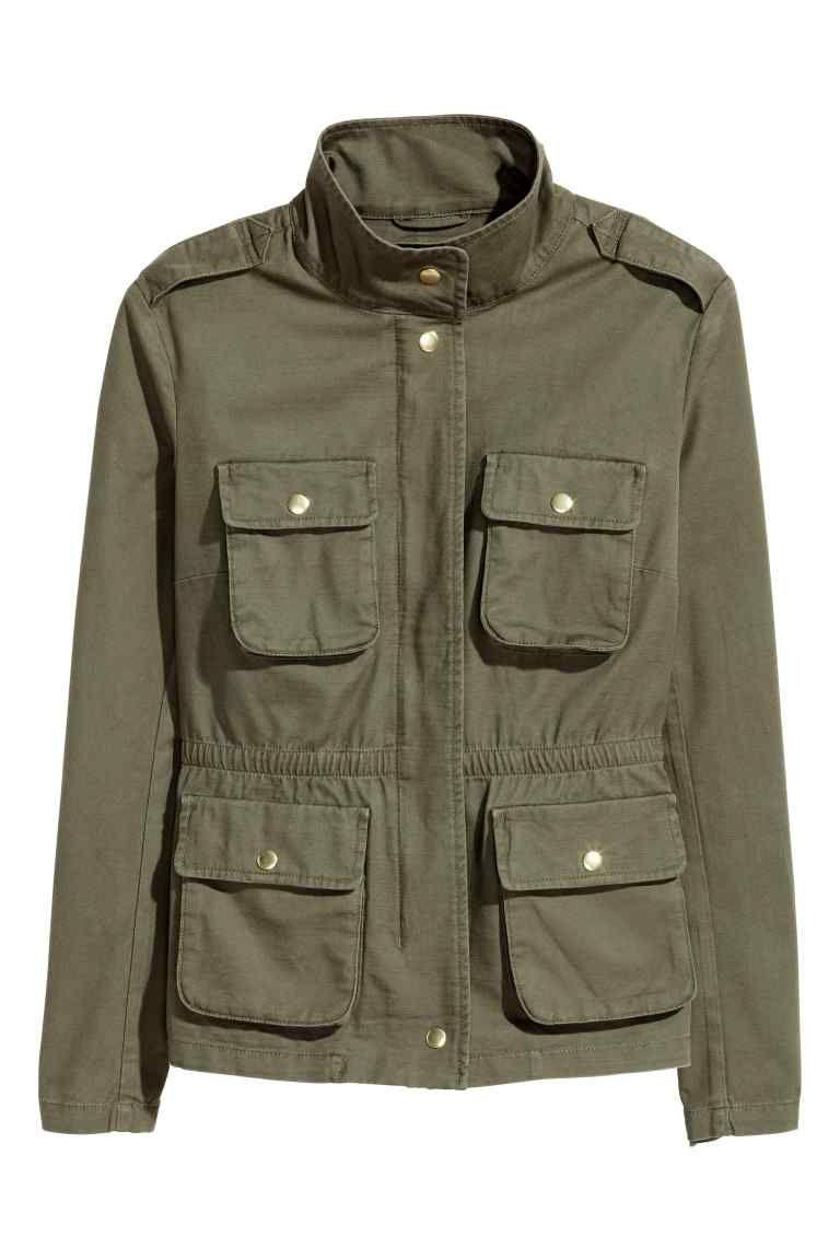 Utility jacket | H&M