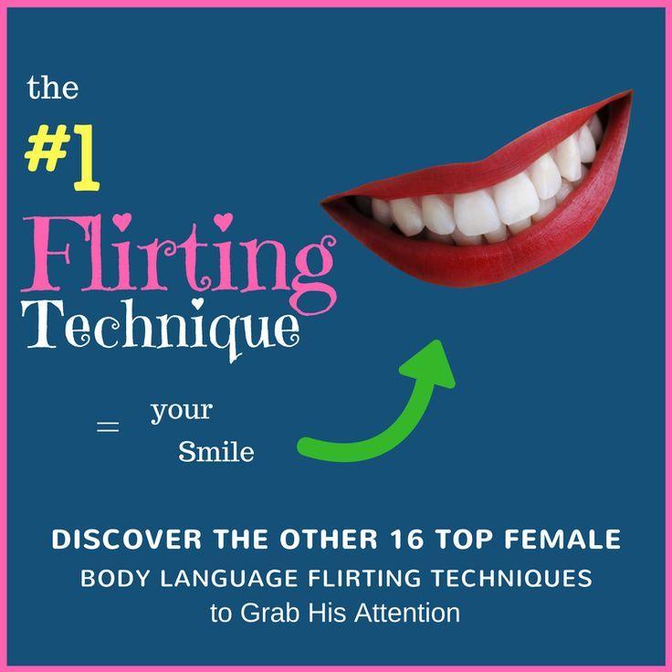 women flirting signs body language test pdf free
