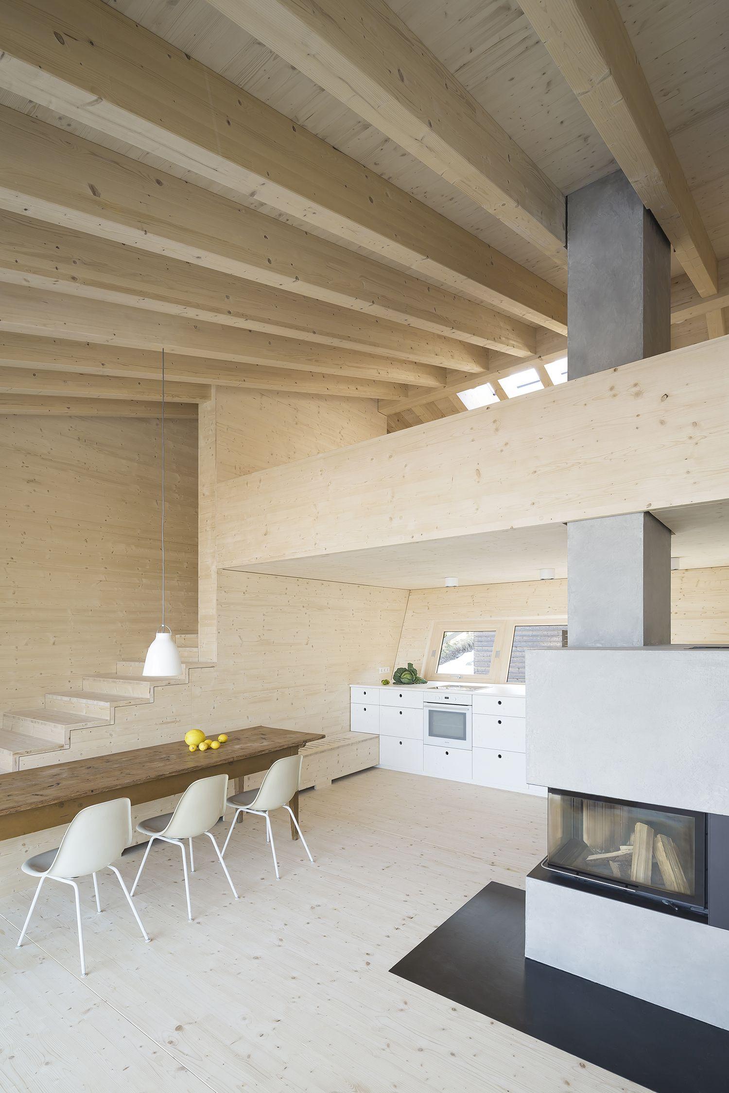 Gallery of House P / Yonder – Architektur Und Design - 14 ...