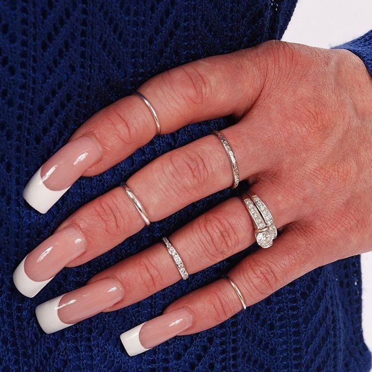 Alisha\'s nails from OutNails.Com. #nailsoftheday #nailfetish ...