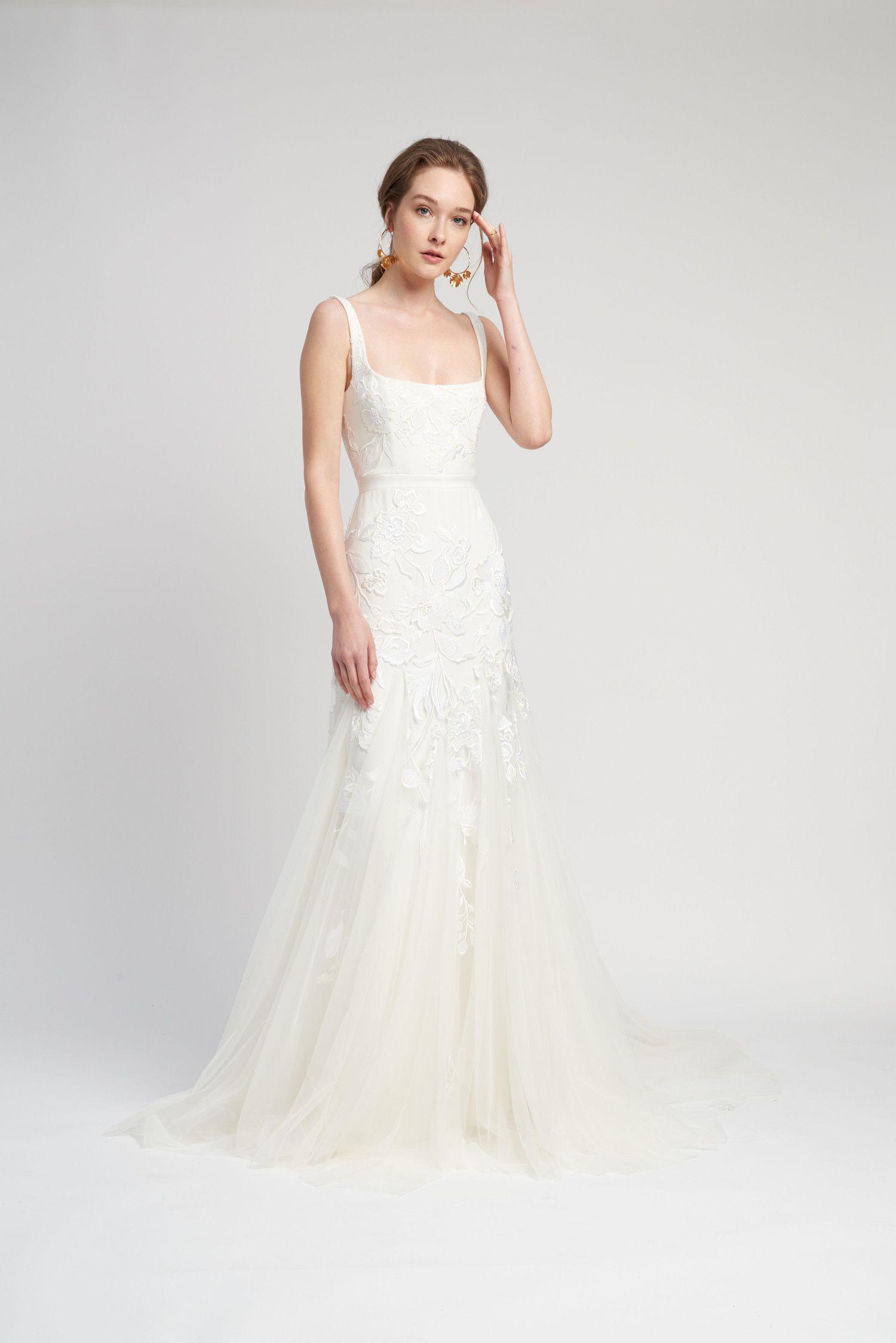 Collection de robes de mariée Alexandra Grecco printemps 2020   – Wedding