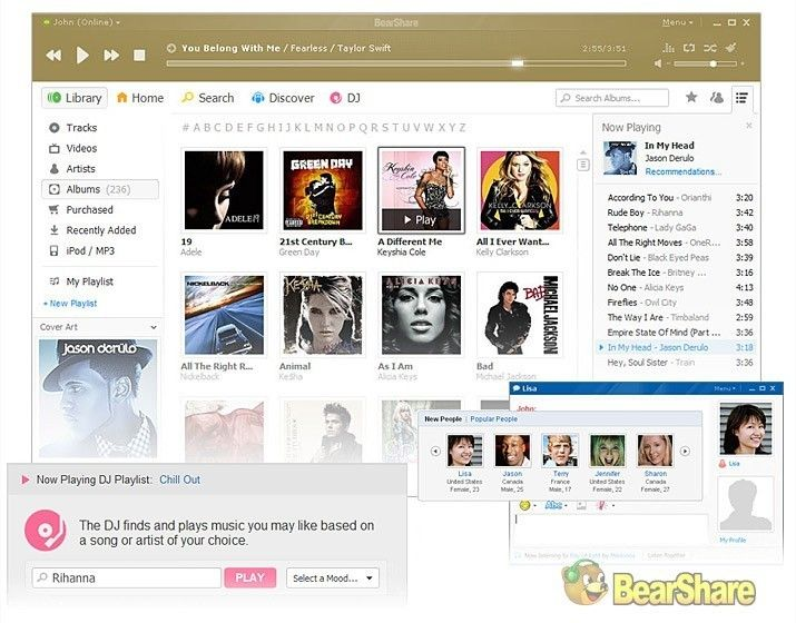 Freeware Download Unblocked Music Download Sites (With