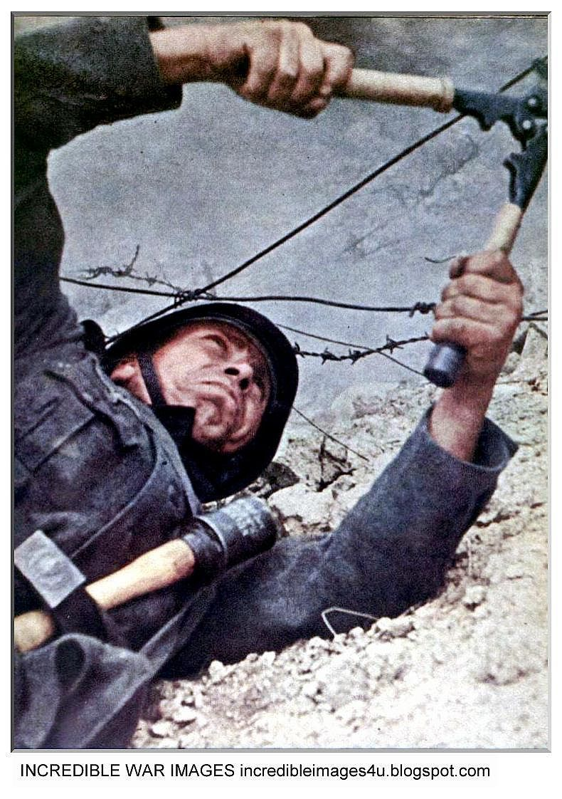 nazi germany color photos   ... : RELIVE THE TIMES: German ...