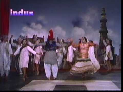 Kajra Mohabbat Wala Original Video From Film Quot Kismat Quot Youtube Romantic Love Song Beautiful Songs Love Songs