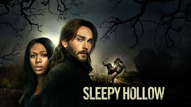 Eu Tu Nerdices Serie Sleepy Hollow 1º Temporada Sleepy