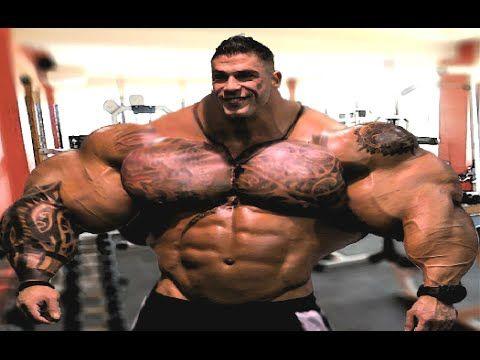 bodybuilding motivation 2016  eat big to get big