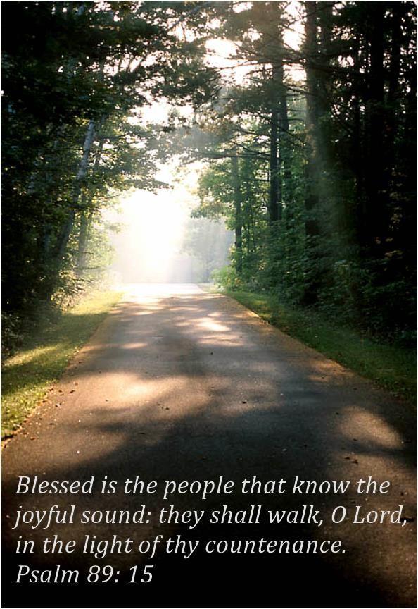 Psalms 89 nkjv