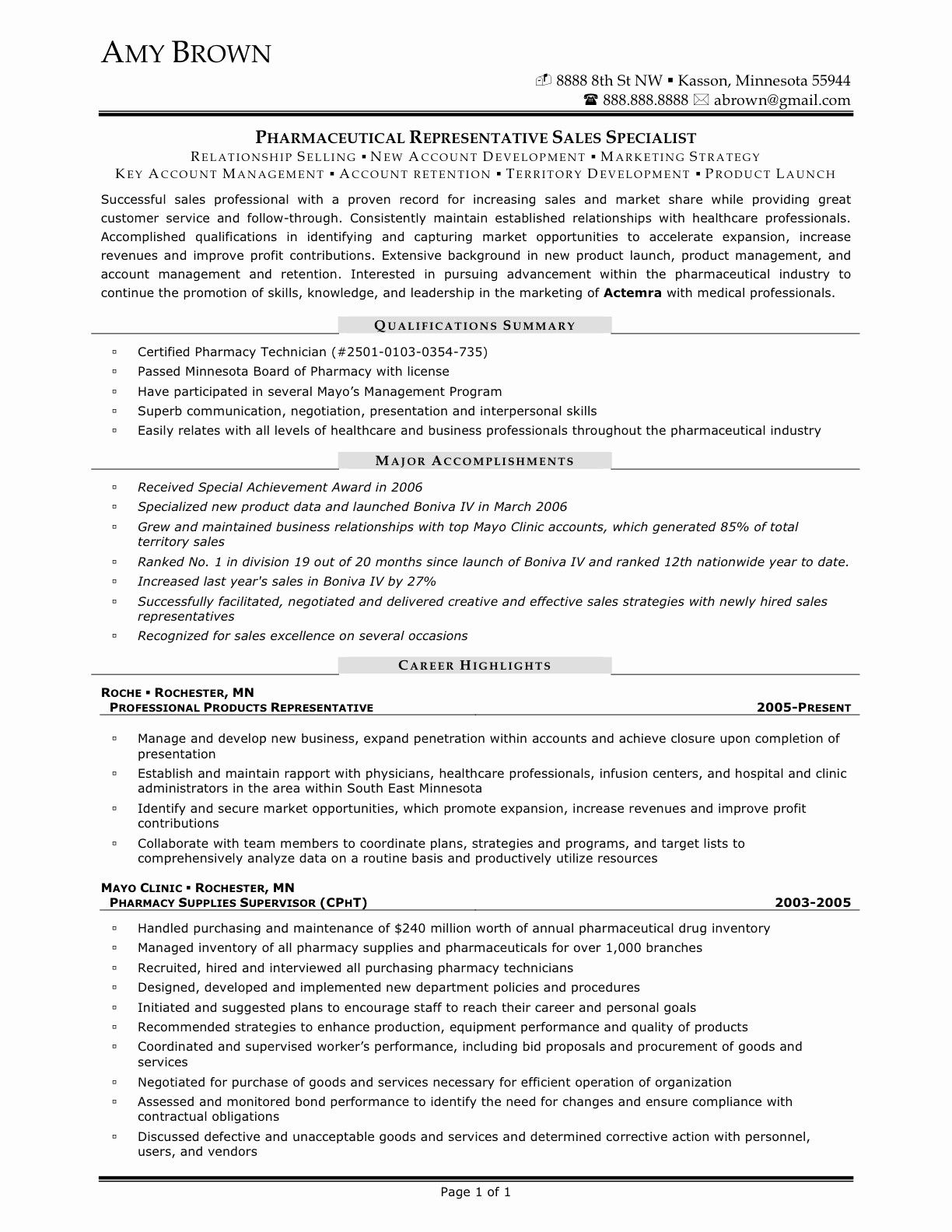 Lovely Sales Rep Resume Examples Best Best Sales Sales Resume Examples Pharmaceutical Sales Pharmaceutical Sales Resume