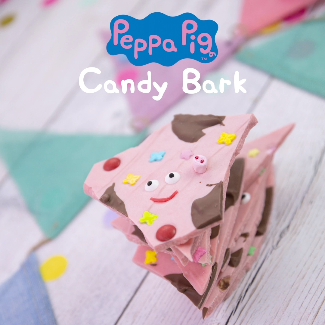 Peppa Pig DIY-Tutorials #peppapig