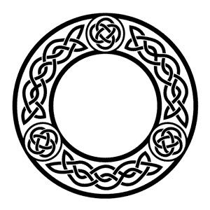 Pin By Irina Lotova On Prihozhaya Celtic Ornaments Celtic Circle Celtic Art