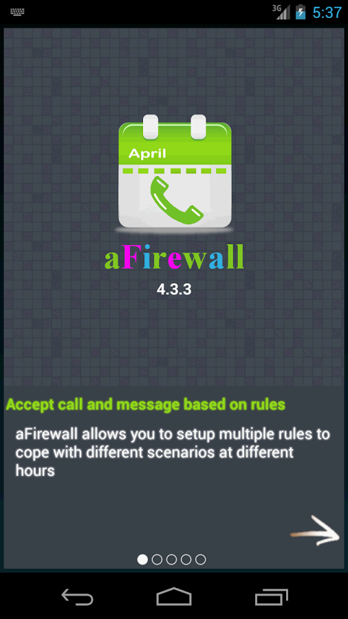 Call & Message blocker v4 8 0 for Android phones | ANDROID MOBILE