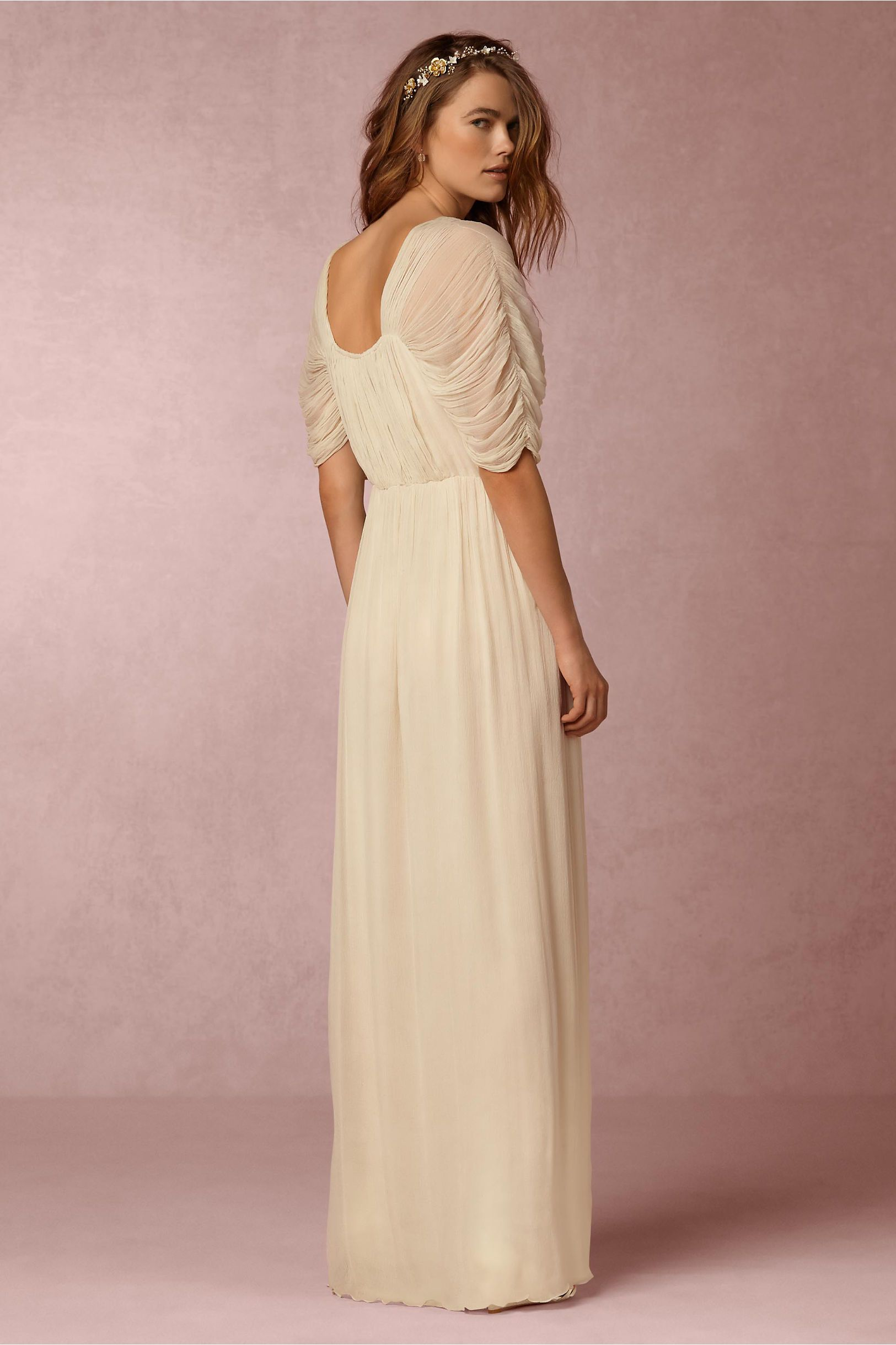 Bhldn hermes dress in sale at bhldn mikaus wedding ideas