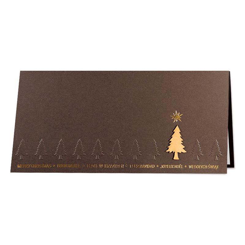 Ausgefallene Weihnachtskarten Holz Holzarbeiten Holz