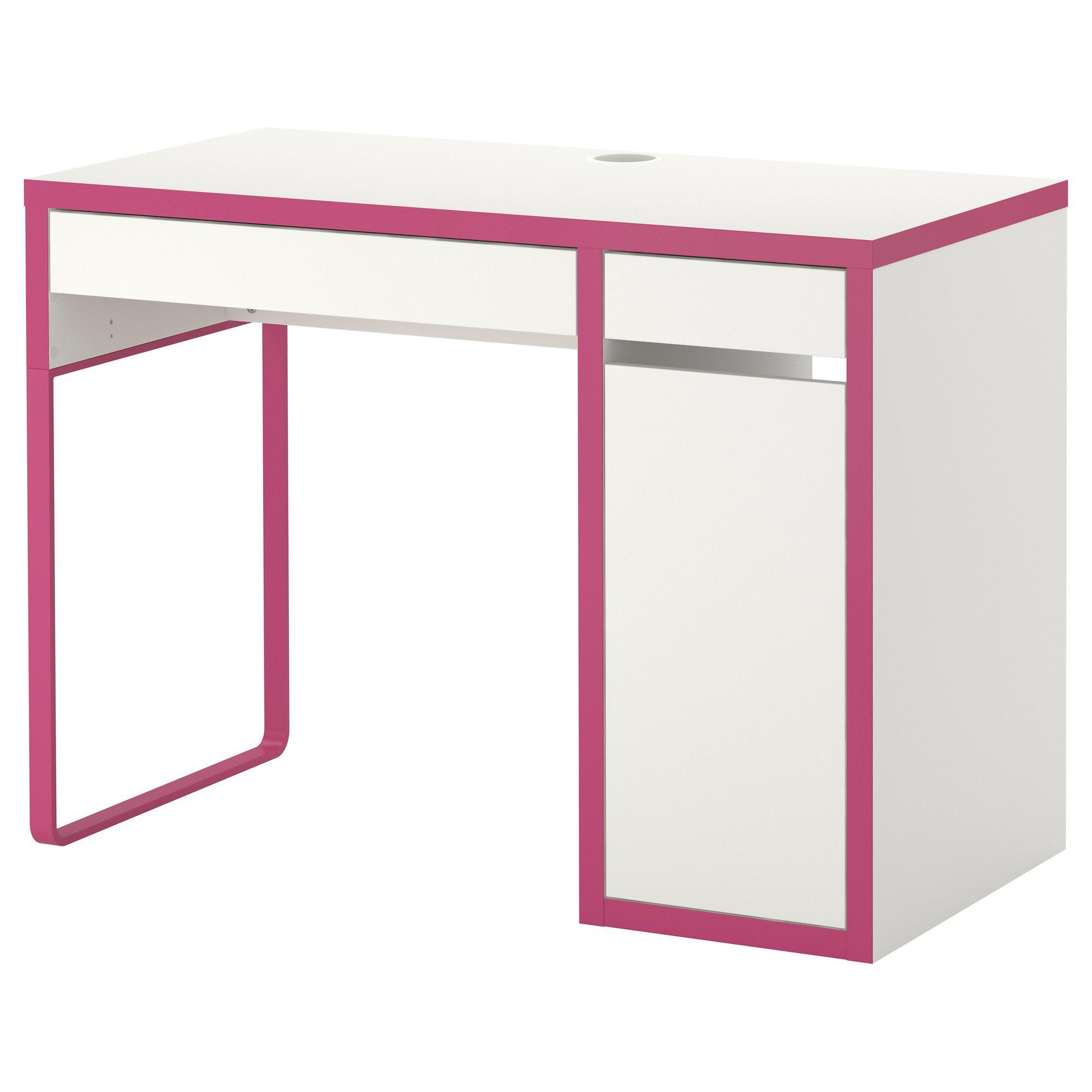 Ikea Micke Bureau.Meubels Decoratie My Fabolous Appartment Micke Desk White