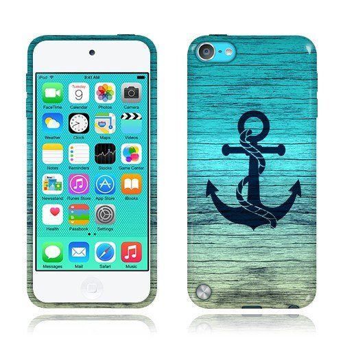 For iPod Touch 5th /& 6th Gen Hard TPU Rubber Silicone Skin Case Cover Disney