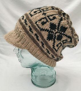 Ravelry: The Dude Hat (Big Lebowski) pattern by FogKnits ...
