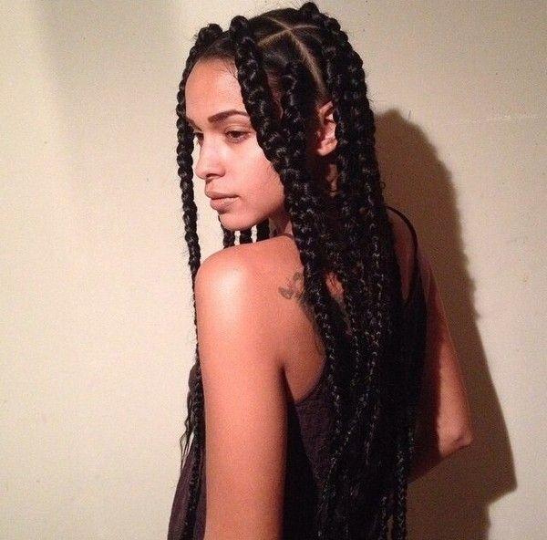 15 Dookie Braids Hairstyles With Pictures Dookie Braids