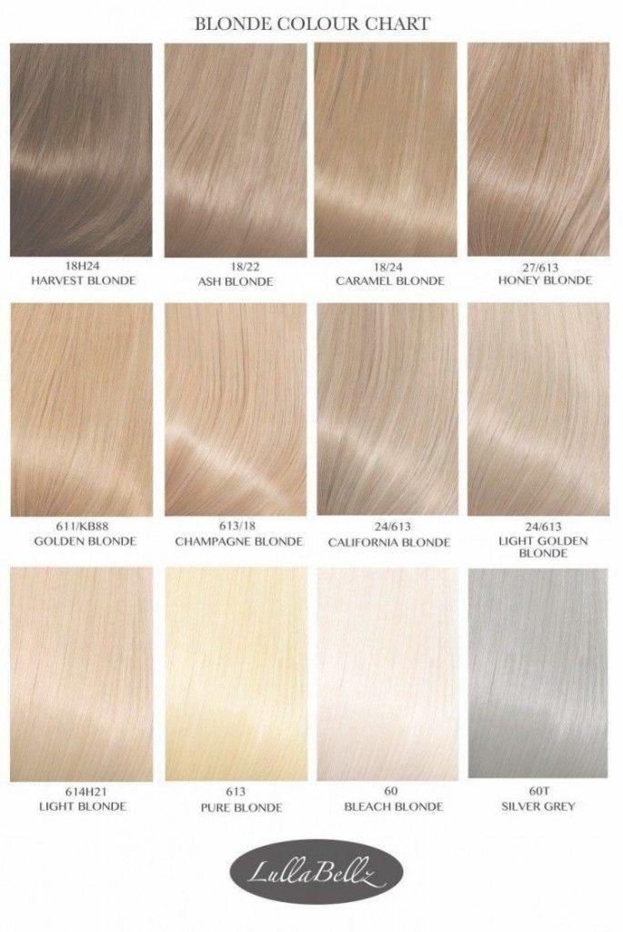 Effective Light Ash Blonde Hair Color Chart Blonde Colour Chart Lullabellz In Blonde Hair Color Ch Honey Blonde Hair Color Blonde Hair Shades Blonde Hair Color