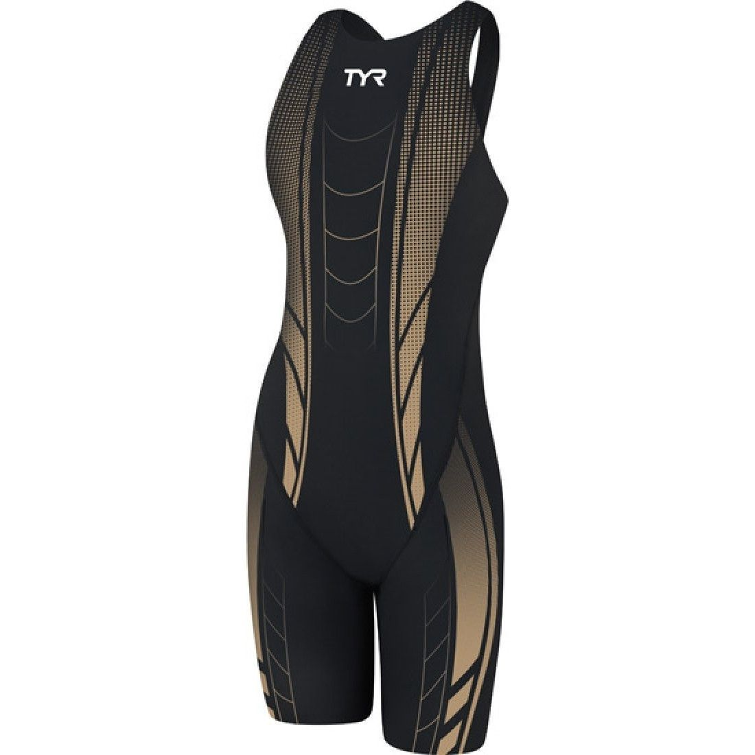 TYR AP12 Open Back Speed Suit
